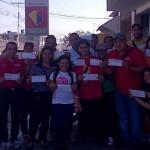Juventud PSUV Cojedes